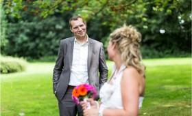 Huwelijksfotograaf Geraardsbergen | Wendy&Marnick