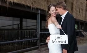 Huwelijksfotograaf Leuven | Ann & Wouter