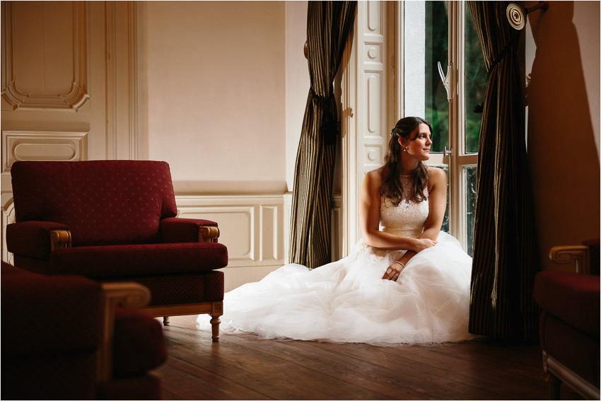 Huwelijksfotograaf Lennik