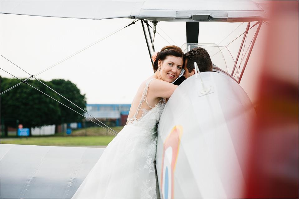 Huwelijksfotograaf Kontich | Eva & Yannick
