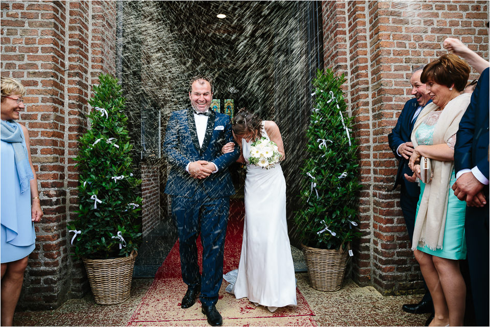 Huwelijksfotograaf Harelbeke | Laura + Dieter