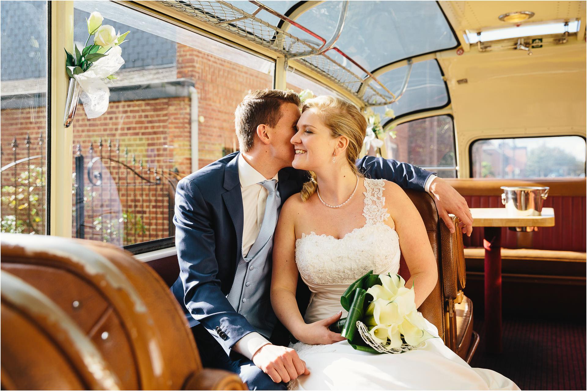 Huwelijksfotograaf De Snip | Tara & Jan
