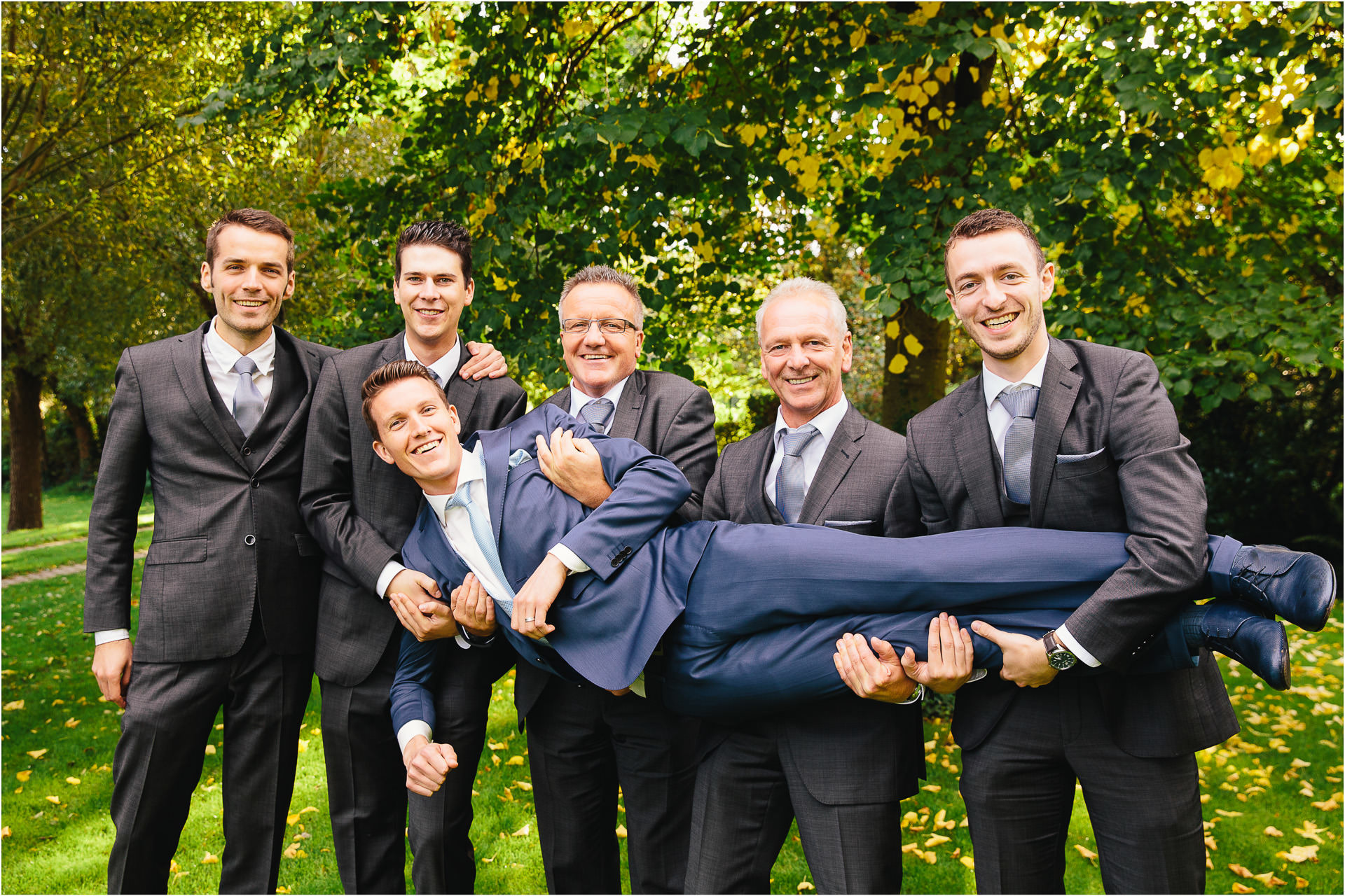 Huwelijksfotograaf De Snip