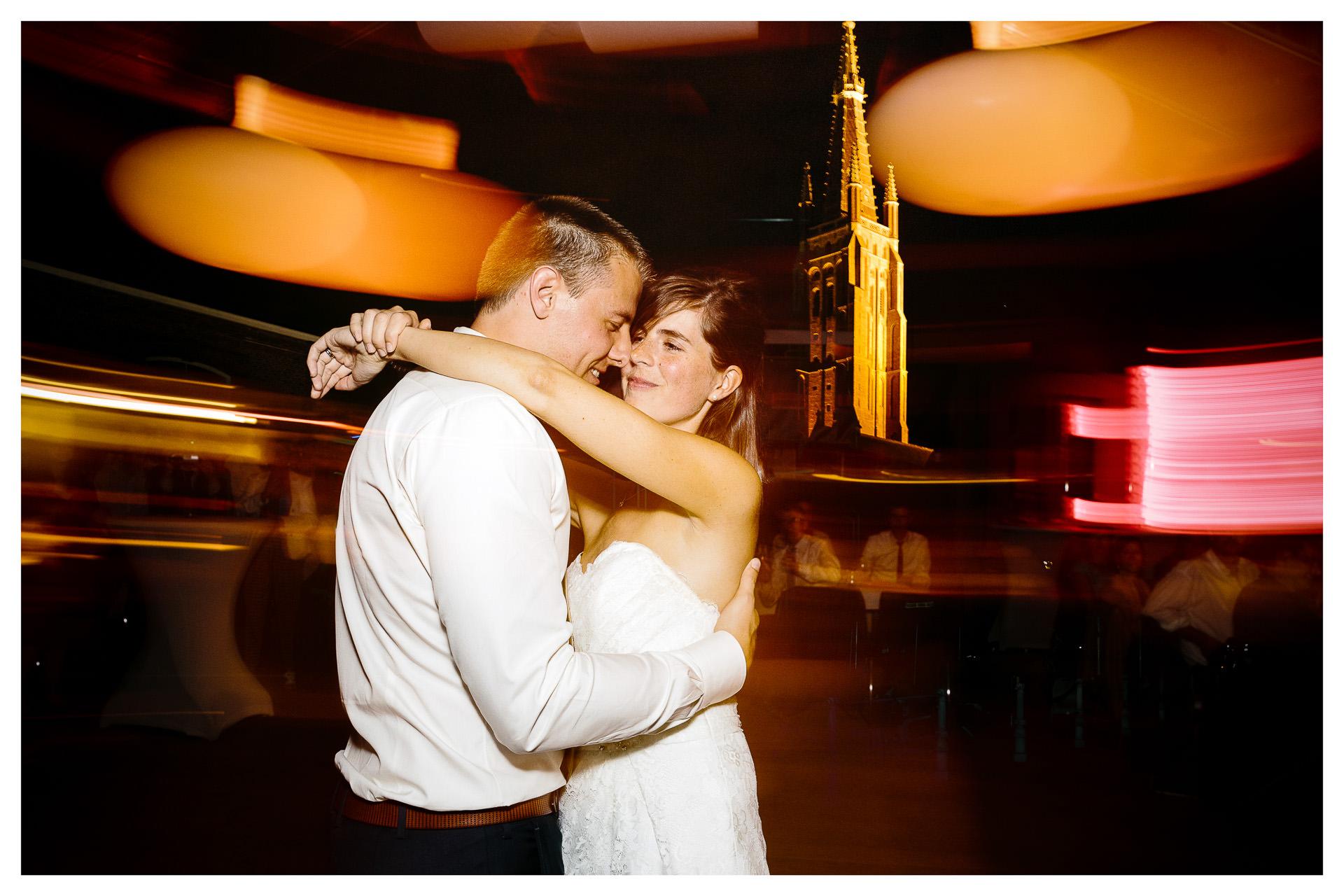 Huwelijksfotograaf B-IN Brugge