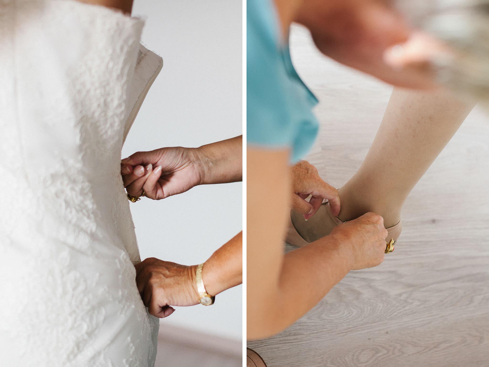 Huwelijksfotograaf Herent voor Ann+Wouter 3