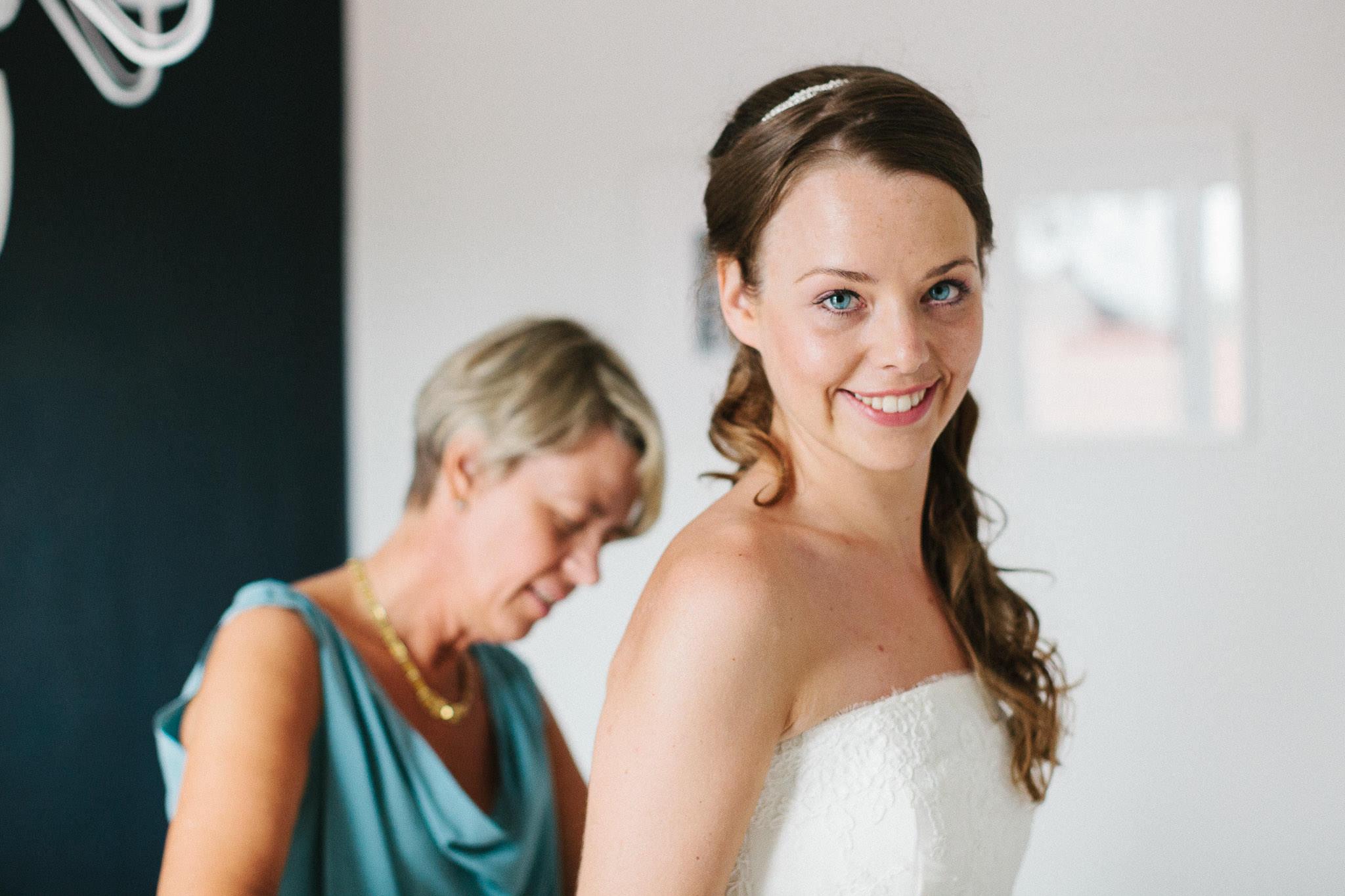 Huwelijksfotograaf Herent voor Ann+Wouter 4