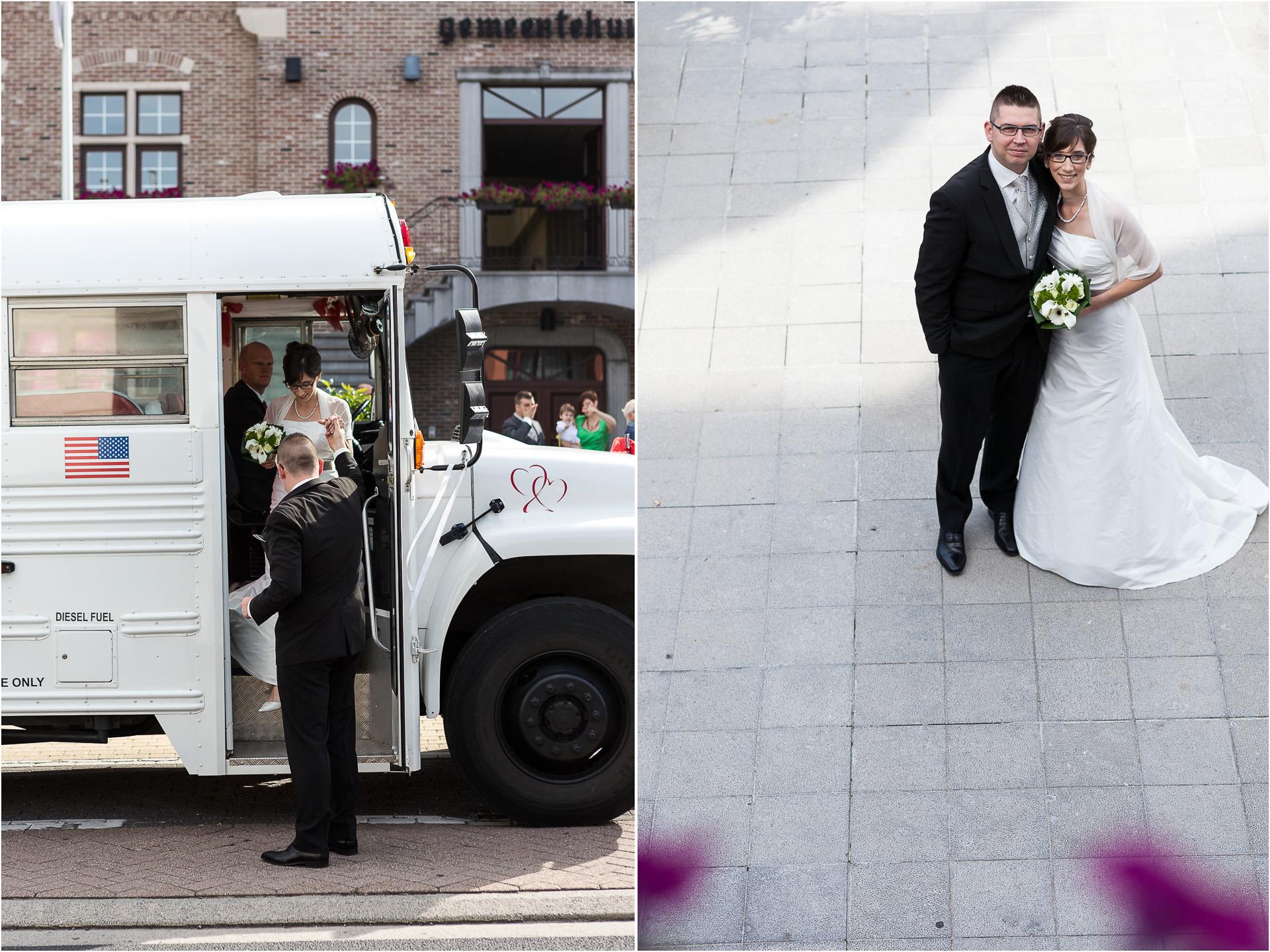 Huwelijksfotograaf Haaltert